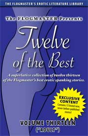 Twelve of the Best: Volume 13