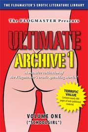 Ultimate Archive: Volume 1