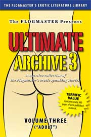 Ultimate Archive: Volume 3