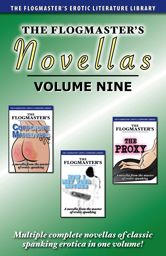 The Flogmaster's Novellas: Volume 9