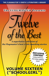 Twelve of the Best: Volume 16