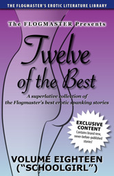 Twelve of the Best: Volume 18