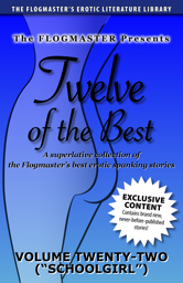 Twelve of the Best: Volume 22