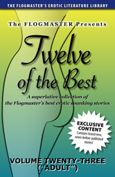 Twelve of the Best: Volume 23