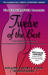 Twelve of the Best: Volume 24